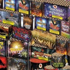 Fireworks Colchester Online Shop | Dynamic Fireworks